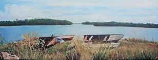 Barques guadeloupéennes